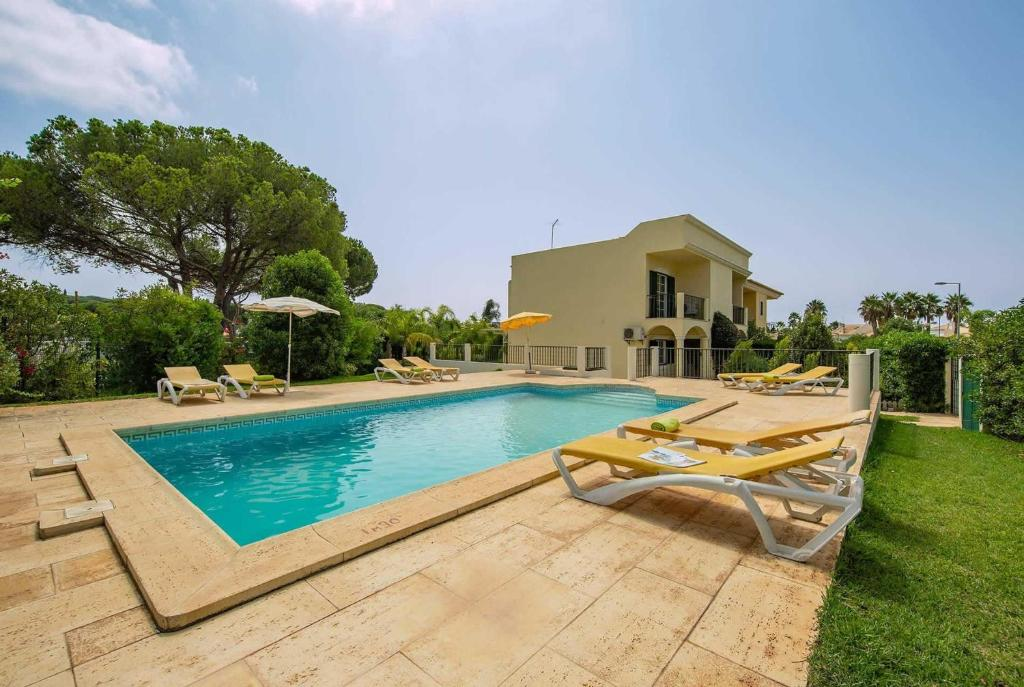 Villa to rent in Jardin Botánico, Spain with private pool | 239075