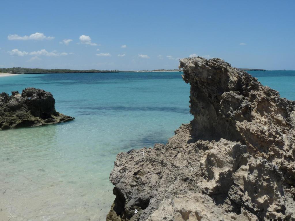 Resort Laguna Blu Madagascar, Andavadoaka, Madagascar - Booking com