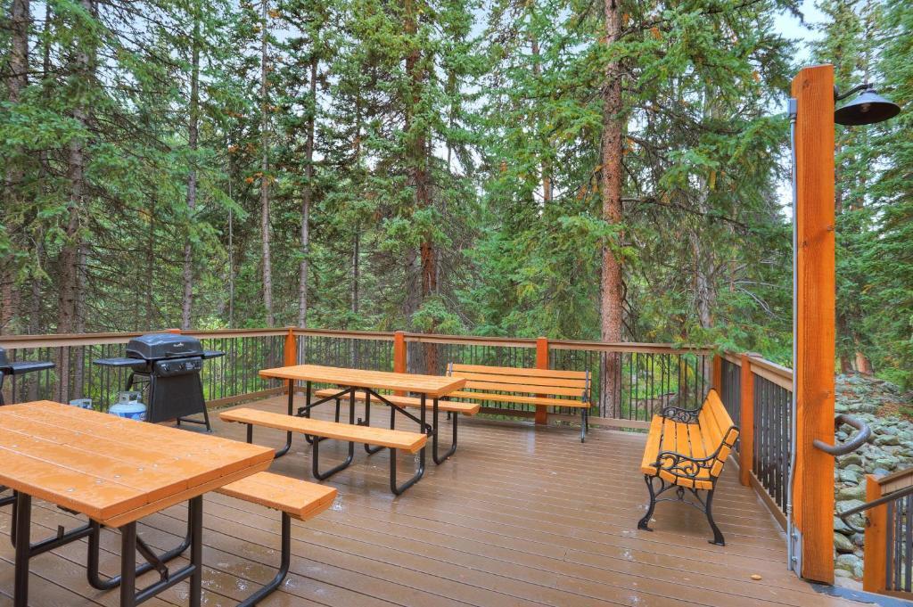Tannenbaum Outdoor.Tannenbaum By The River 305 Condo Breckenridge Co Booking Com