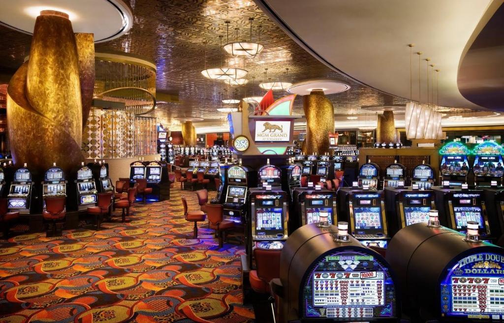 casino hotel jackson rancheria