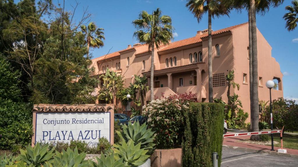 Casa Playa Azul, Estepona – Precios actualizados 2019