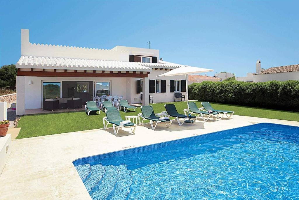 Villa Esmee (Spanje Binibeca) - Booking.com