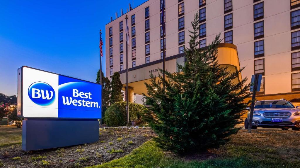 8f5a9ed1ec Best Western Potomac Mills (Hotel)