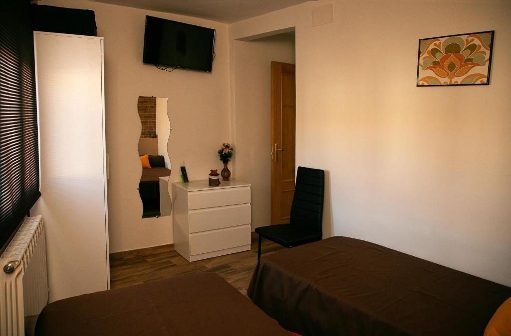Casa Rural Ruplas (Spanje Villalba de Adaja) - Booking.com