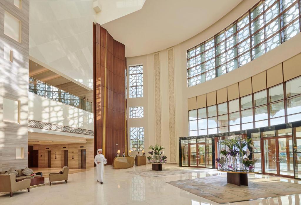 Resort Fairmont Ajman, UAE - Booking com