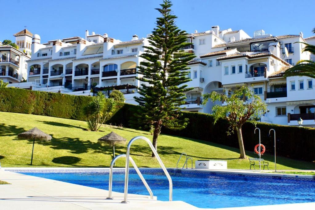 Vacation Home Casa Puebla Tranquila, Mijas, Spain - Booking.com