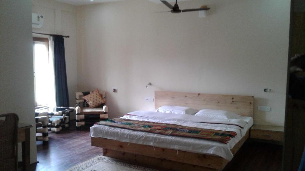 Zizina Otis Resort, Guwahati, India - Booking com