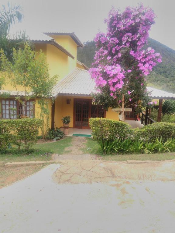 Casa de campo na montanha, Teresópolis, Brazil - Booking.com