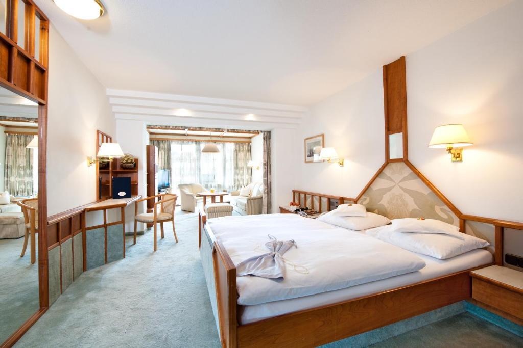 Hotel Alpina Deluxe Obergurgl Austria Bookingcom - Hotel alpina austria