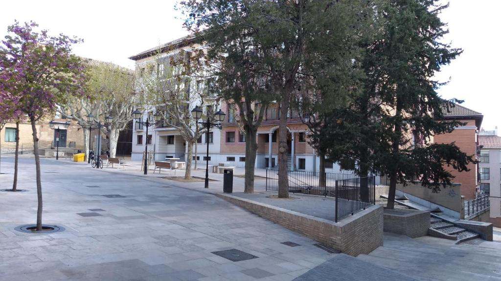 Apartments In Huesca Aragon