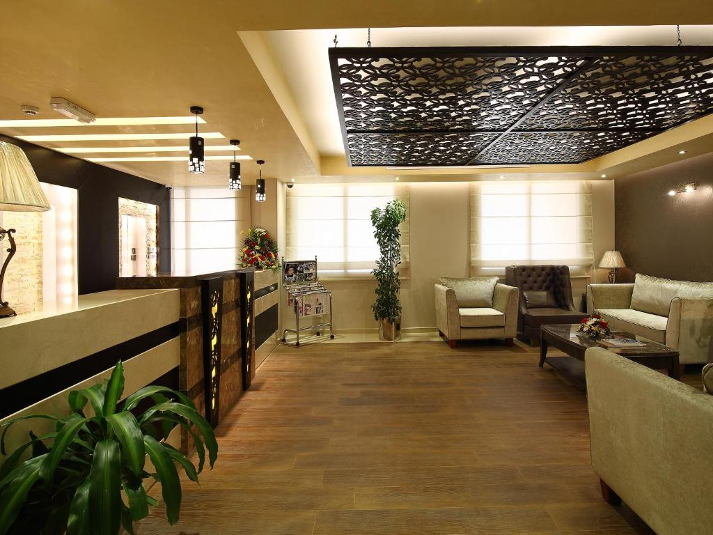 Florida Al Souq Hotel, Dubai, UAE - Booking com