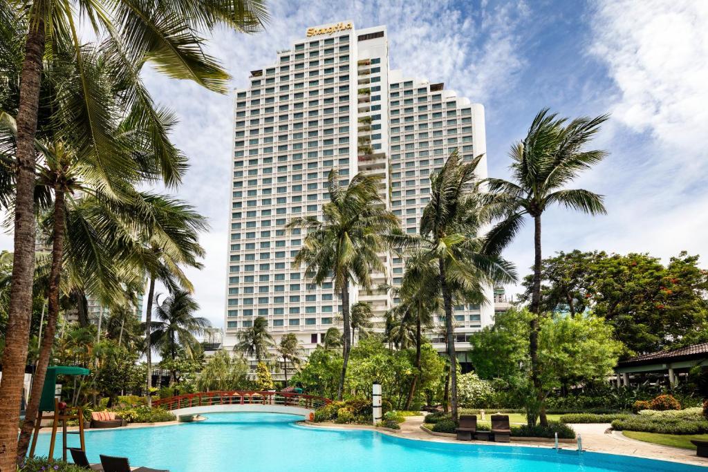 shangri la hotel jakarta jakarta harga 2019 terbaru rh booking com