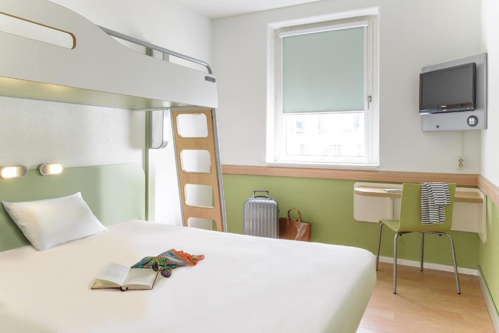 Camere Familiari Lugano : Ibis budget lugano paradiso lugano u prezzi aggiornati per il