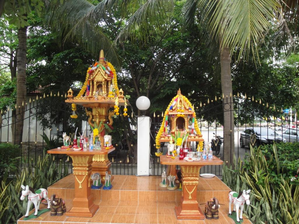 Apartment Jomtien View Talay 1 Apt  Pattaya South