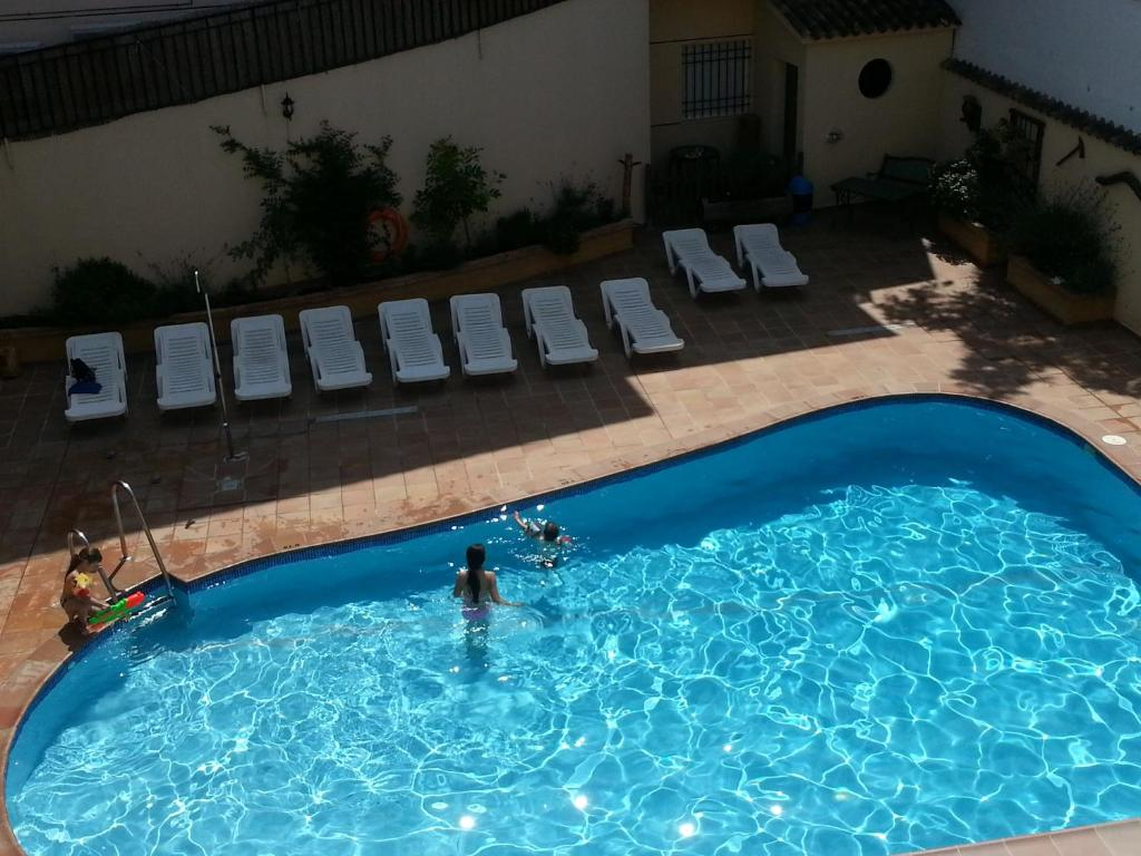 Apartamentos Valle del Guadalquivir foto