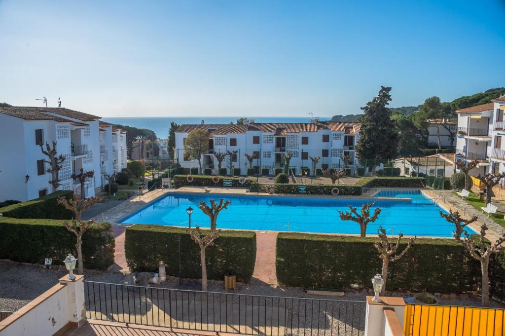 Apartamento M-1 CALELLA DE PALAFRUGELL 4 PAX (Espanha ...