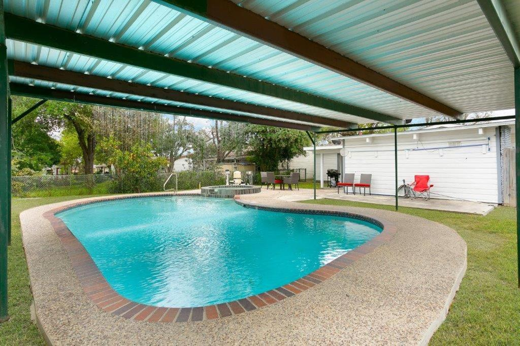 The swimming pool at or near 163 Pilgrim Drive Vacation Home