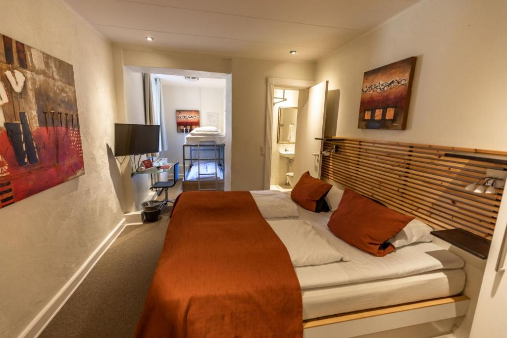 milling hotels odense