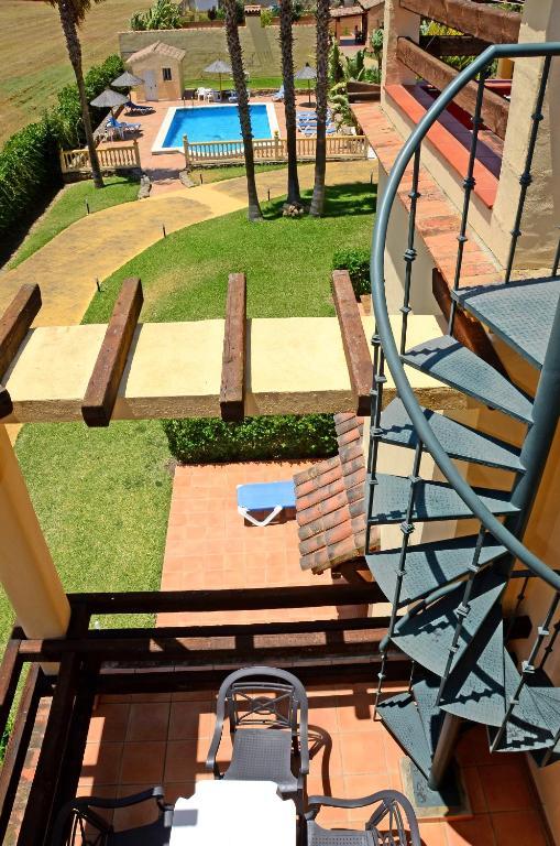 Apartamentos Villafaro Conil fotografía