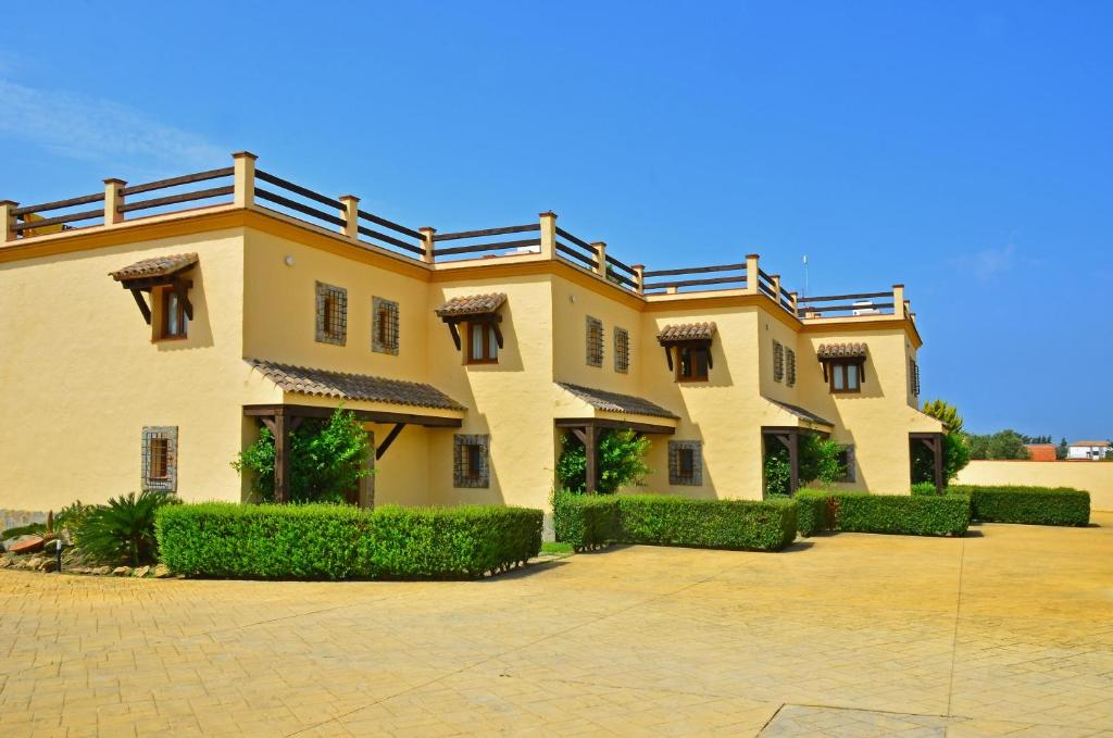Imagen del Apartamentos Villafaro Conil