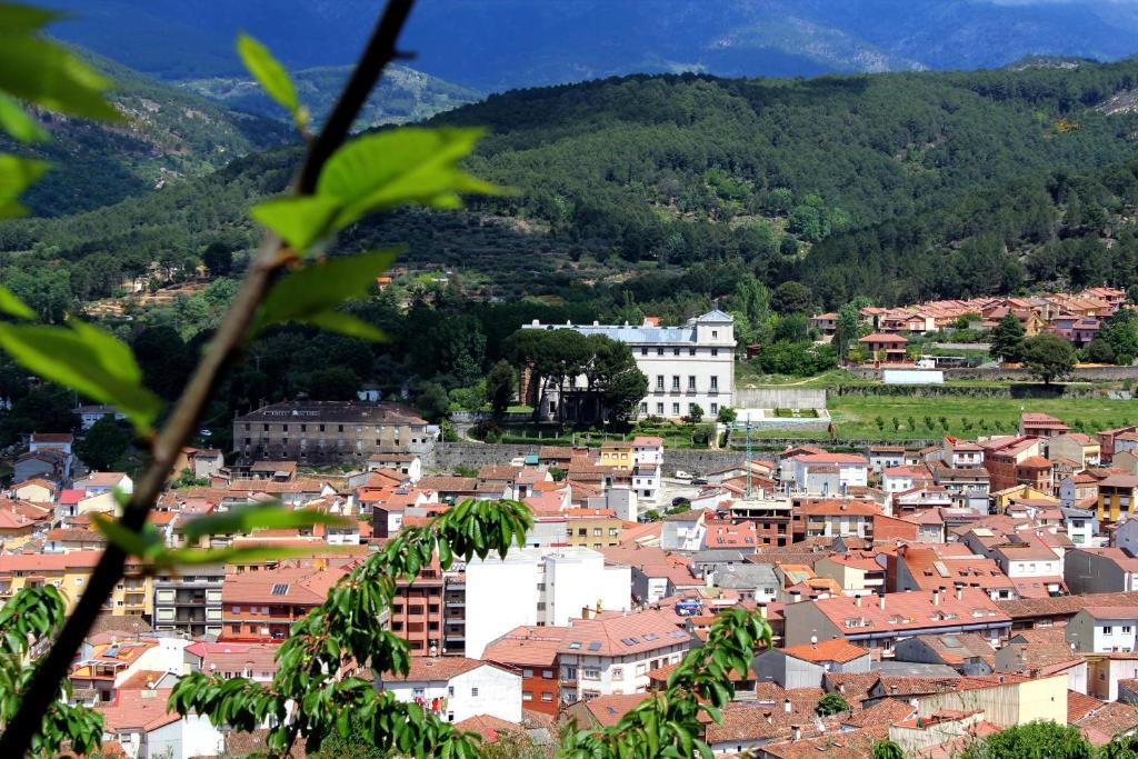 Bonita foto de Apartamentos Puenteviejo