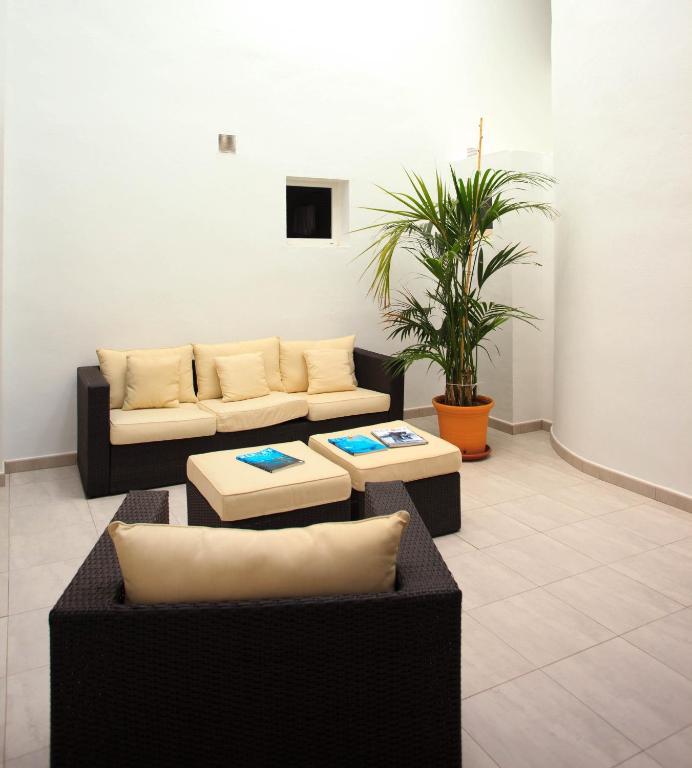 Bonita foto de Apartamentos Es Caló