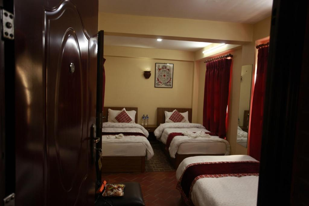 Hotel Terracotta and Rooftop Restaurant, Bhaktapur – Updated 2019 Prices