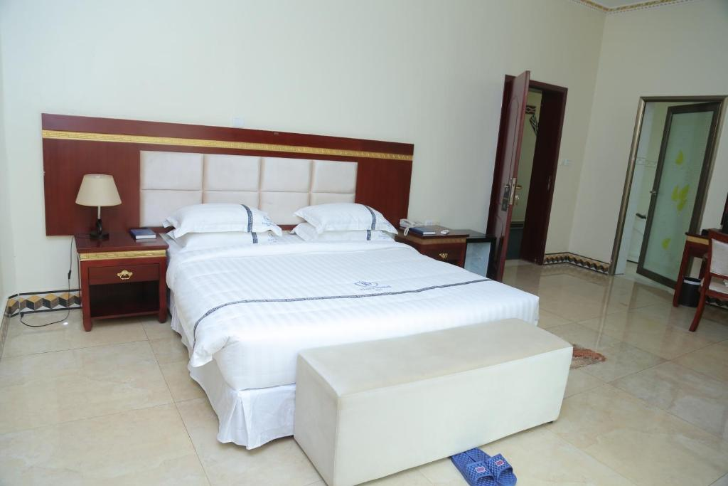 Dove Hotel Kigali, Kigali – Updated 2019 Prices