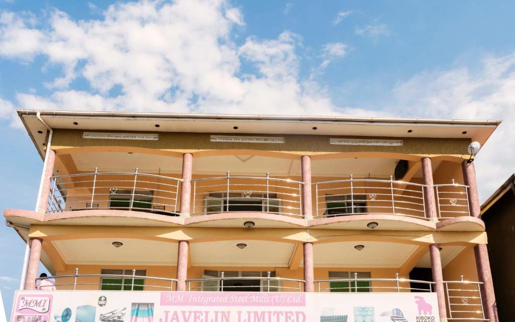 Cityview Hotel, Fort Portal, Uganda - Booking com