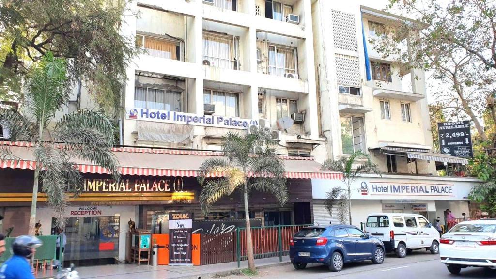 Hotel Imperial Executive Andheri Mumbai India Bookingcom