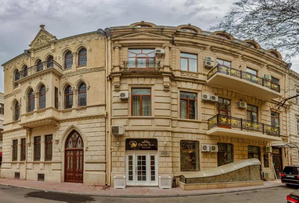 Deniz Inn City Hotel