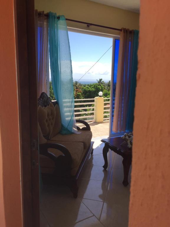 Villa Sol Del Mar, Santa Bárbara de Samaná, Dominican Republic