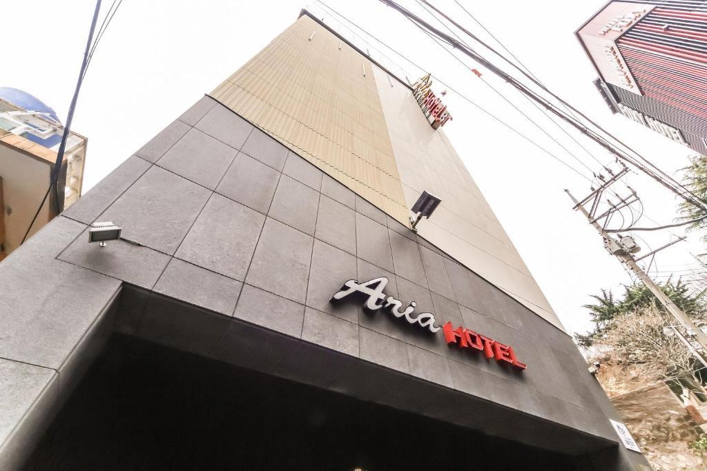 boutique hotel aria nampo busan south korea booking com rh booking com