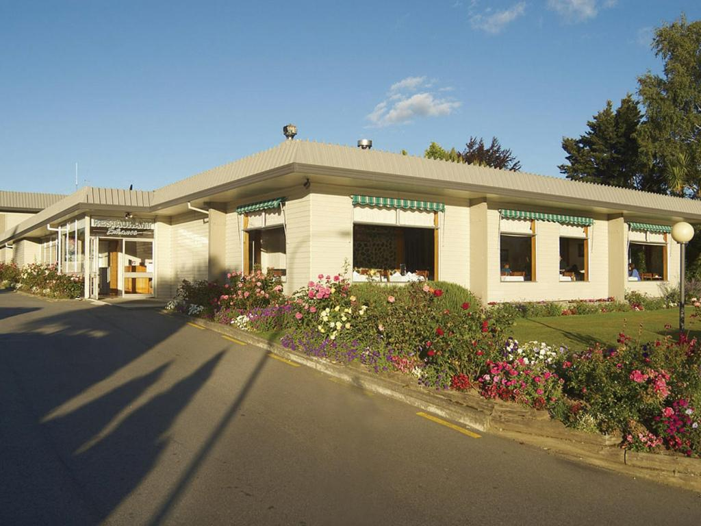 Kingsgate Hotel Te Anau Reserve Now Gallery Image Of This Property