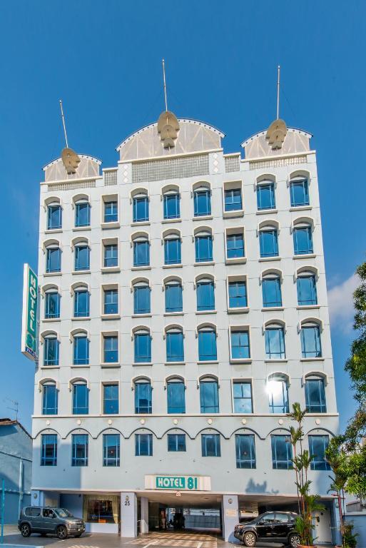 ホテル 81 パレス(Hotel 81 Palace)