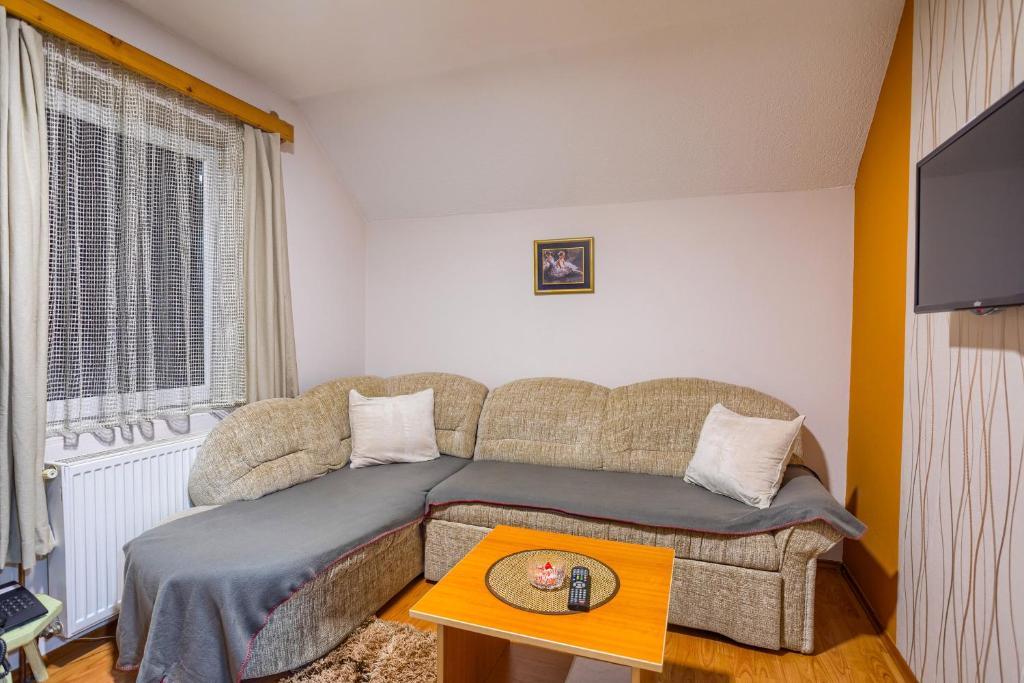 Guesthouse Dabić
