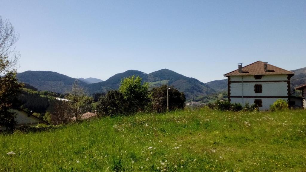 Vakantiehuis Lavin Etxea (Spanje San Esteban de Galdames ...