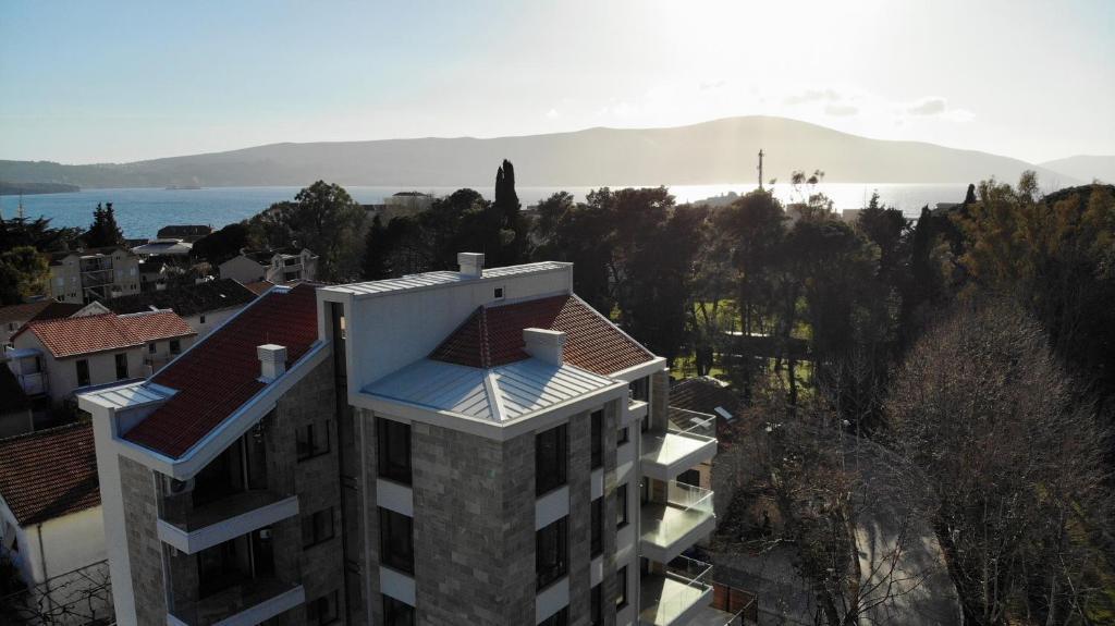 Porto Montenegro Karte.Ferienwohnung Luxury Home In Tivat Centre W Parking 2br Near
