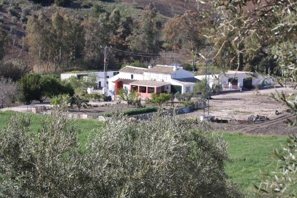 Casa Rural Asiento del Rio (Spanje Pruna) - Booking.com