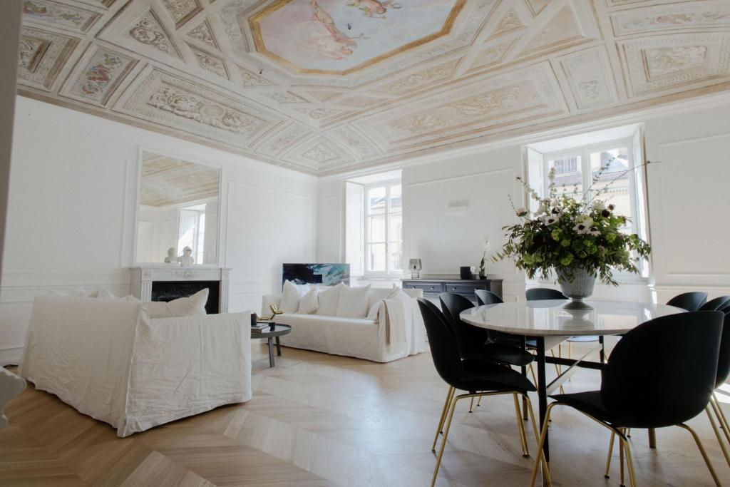 Apartment The Arthouse Torino, Turin, Italy - Booking com