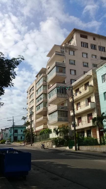 Apartment El Mirador De O Havana Cuba Booking Com