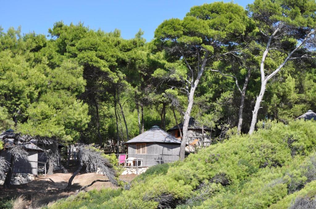 Villaggio turistico Touring Club Italiano (Italia San Domino ...