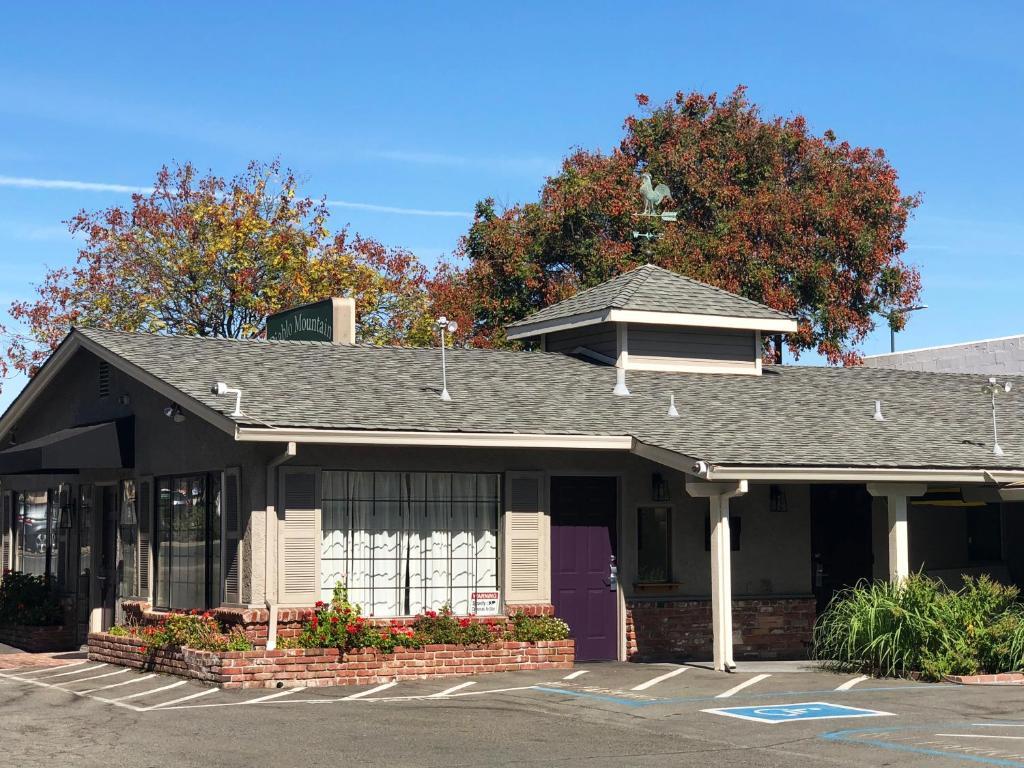 Motel Diablo Mt Walnut Creek Usa Walnut Creek Booking Com