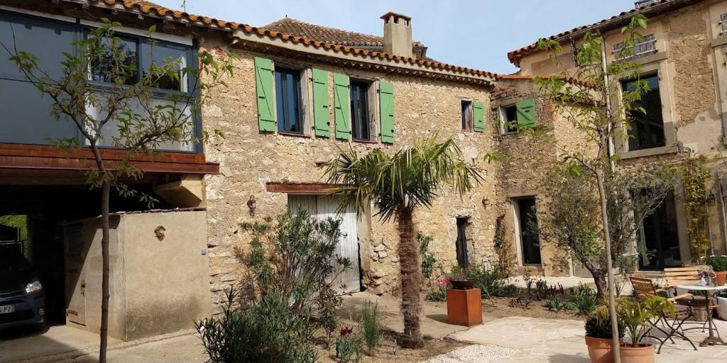 Apartments In Ventenac-d'aude Languedoc-roussillon