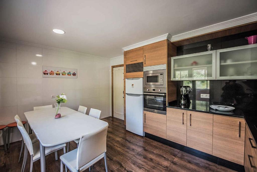 Vacation Home Casa Tilves II (Bueu), Pontevedra, Spain ...