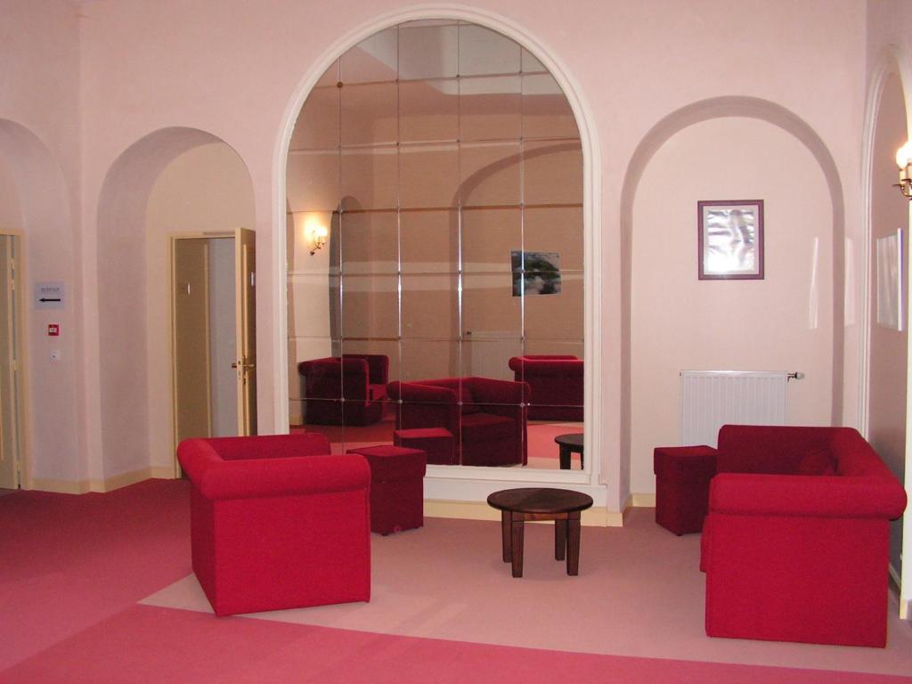 Appart Hotel Mont Dore