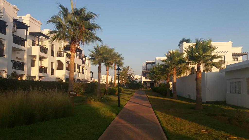Luxueux appartement de vacances, Saidia – Precios ...