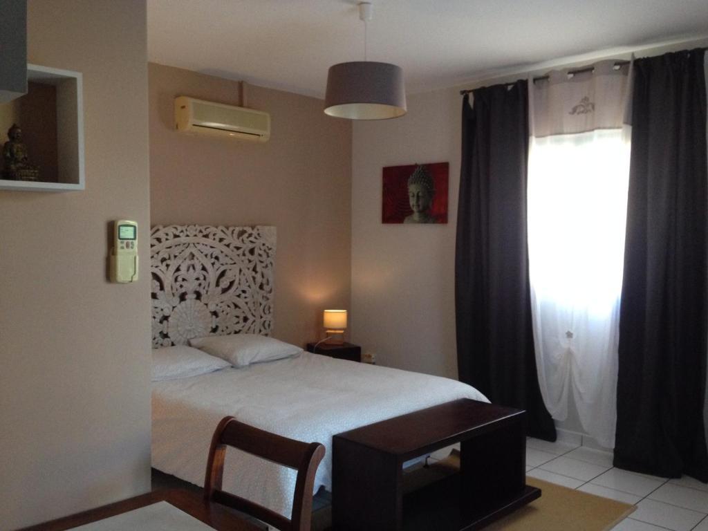 Hotel Maison Créole (Réunion Saint-Pierre) - Booking.com