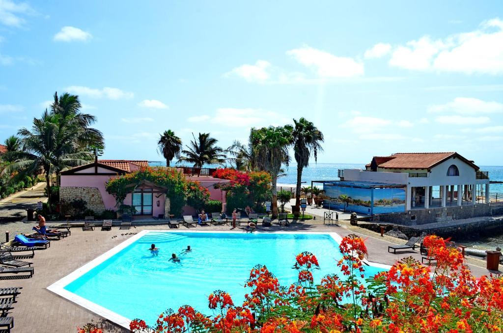 Hotel Porto Antigo Low Cost, Santa Maria, Cape Verde - Booking.com