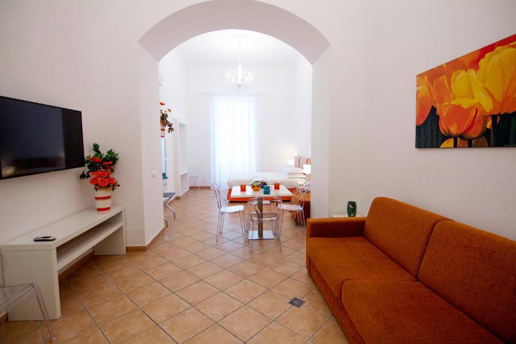 Casa Sorrentina, Sorrento – Prezzi aggiornati per il 2019